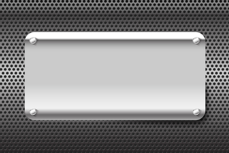 grey background texture: Chrome black and grey background texture