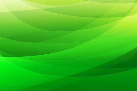 Vivid green abstract background texture  Ilustração
