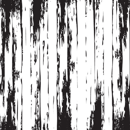 white wood: Traced black and white wood grain abstract baclkground vector illustration