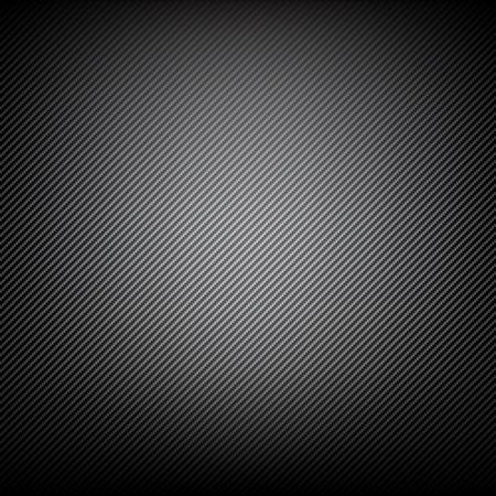 dark fiber: Abstract background dark and black carbon fiber  illustration eps10