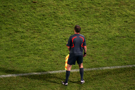 Portugal versus Malta FIFA World Cup Qualifier, South Africa, 2010 photo