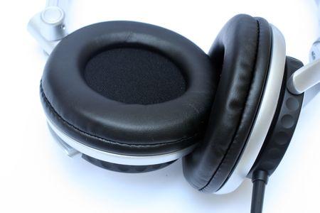 audifonos dj: un par de Auriculares DJ