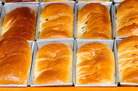 Thai bread at Huahin