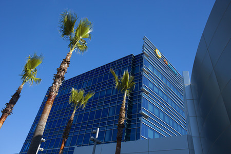 California State Lottery Headquarters. Located north of downtown Sacramento, the six-story building was designed to capture and mirror the energy and excitement of the California Lottery and echos its unique public identity as an inspirer of dreams.