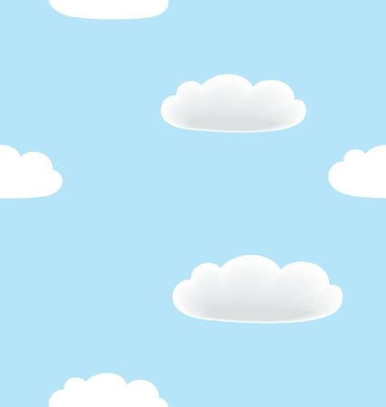 clouds in the sky background