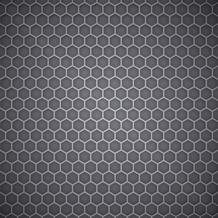 Metal Honeycomb Texture. High Resolution Texture Pattern.