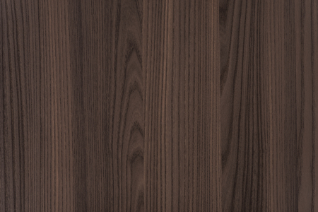 Dark Brown Wood Texture Background with Copyspace photo