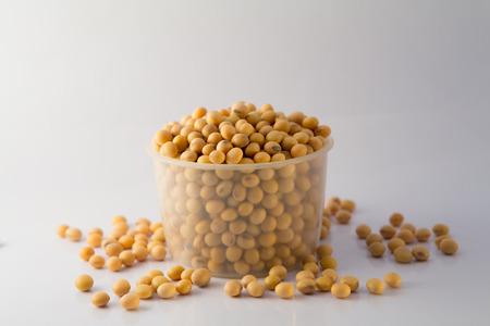 soja: Di semi di soia