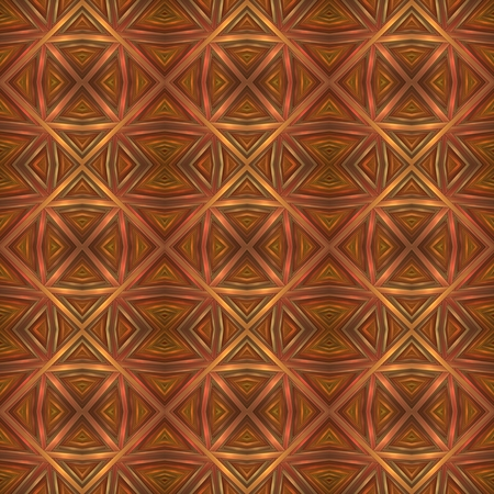 Orange metallic abstract lines grid background texture pattern photo