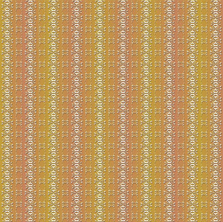 Background with abstract vintage pattern in sepia Stock Photo - 10776189