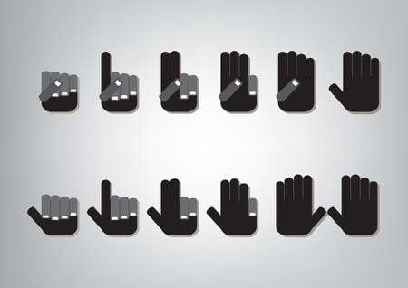 Finger Count