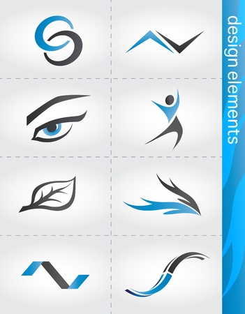 brows: Design elements