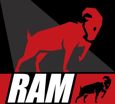 billy: Conceptual Design of a Ram Icon