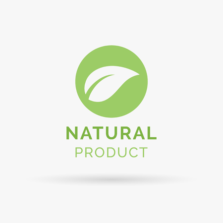 100 natural product icon design. 100 natural product symbol design. Natural product design sign. Vector illustration.