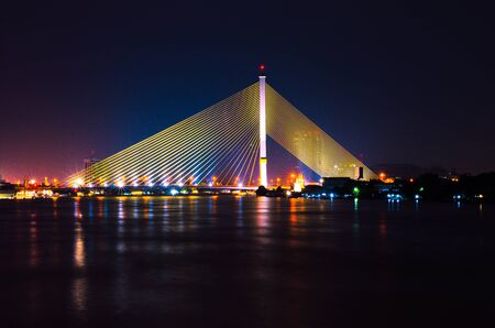 rama8 bridge