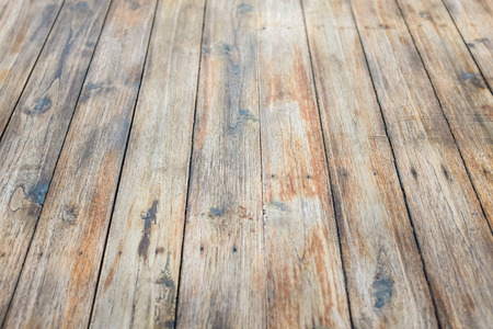 wood surface: Wood texture background old floor surface