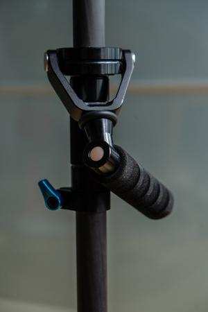 Steady cam equipment of video camera make movie, Carbon fiber