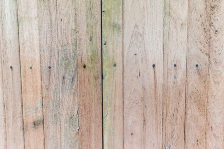 Old brown wood texture art background