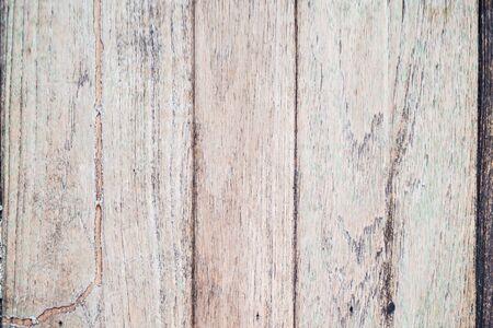 Old wooden texture art background decoration.