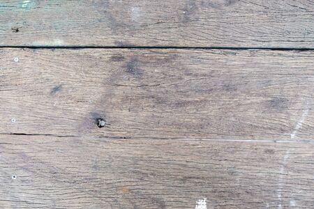 Priorità bassa della decorazione di struttura di legno vecchio vintage