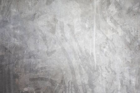 Abstract grey cement old texture art background