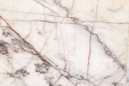 Old vintage real marble floor tile texture decoration background