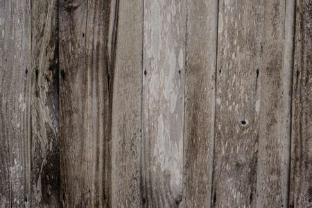 Brown old vintage wood texture grunge background Reklamní fotografie