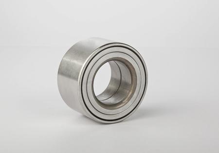 impeller: Bearing on the white background