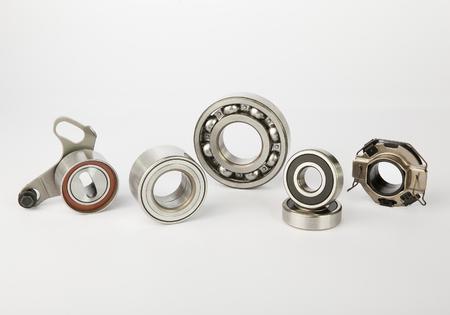 bearing: Bearing on the white background