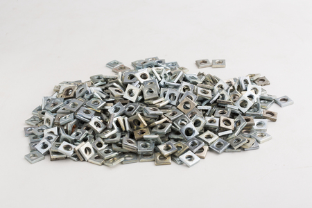 bolts and nuts: bolts, nuts, screws