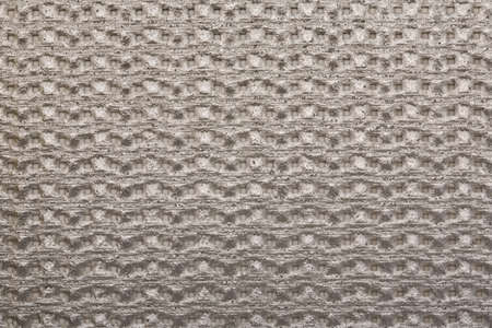 Close-up fabric textile texture for background