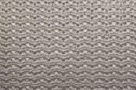 textile texture: Close-up fabric textile texture for background