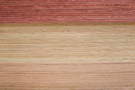 batch: Batch of plywood Stock Photo