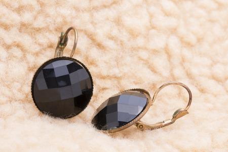 Multi colored stone necklace
