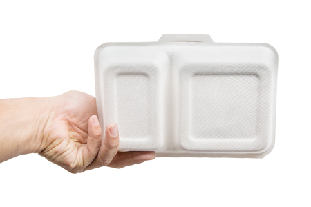 For recycling box food