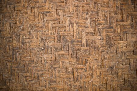Bamboo pattern for background photo