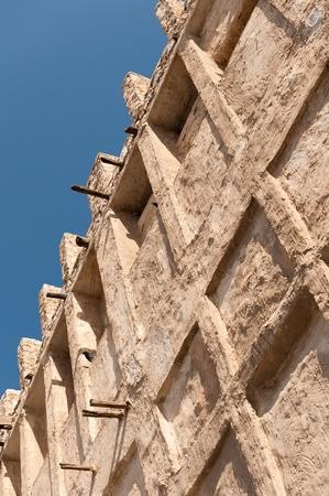 suq: House in Doha, Qatar
