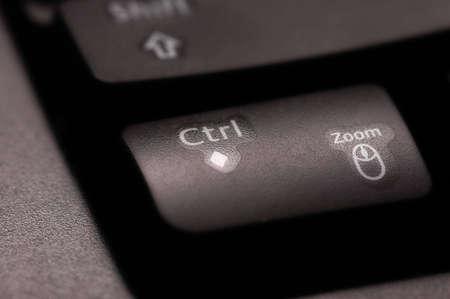 keys on a keyboard photo