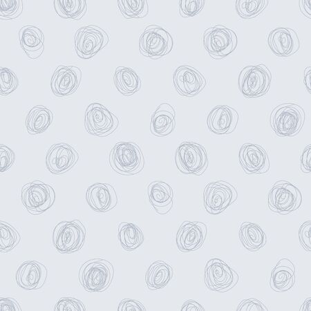 pale color: Seamless background tile in a pale color with a hand scribbled dot pattern. This file would be particularly suited for use as the background for a blog or other casual website.  This file is Vector EPS10 and uses a clipping mask.