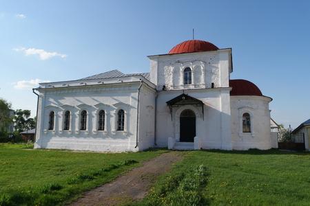 nikolay: St. Nikolay Church of the Kolomna Kremlin, Kolomna, Moscow Region, Russia