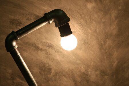 design: The lamp design for bedroom interior design