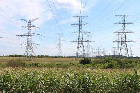 kracht: Power Lines