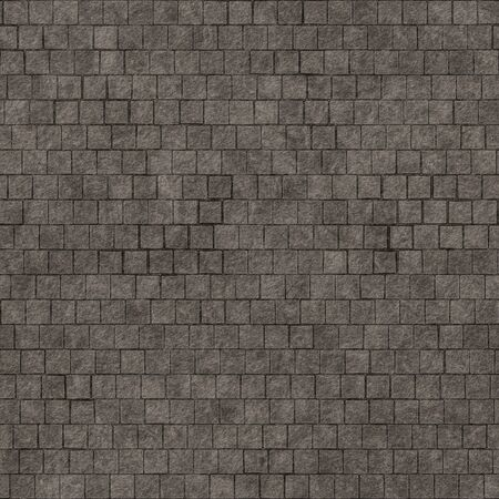 Kopfsteinpflaster nahtlose digitale Textur für mehrere Anwendungen: Großformatdruck, kommerzielle Dekoration usw. 5000 x 5000 px