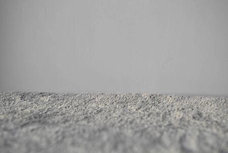 Gray Carpet Side View photo