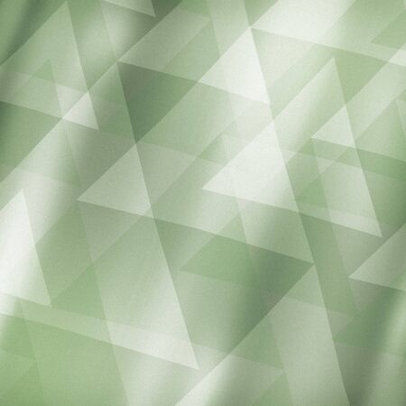 Green background abstract design texture. High resolution wallpaper. Stock Photo