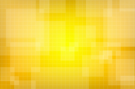 yellow abstract background. High resolution color illustration.