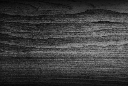 Dark texture of black wood. High resolution color image.