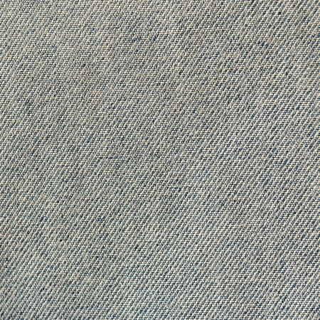 Blue jeans texture. High resolution color image.