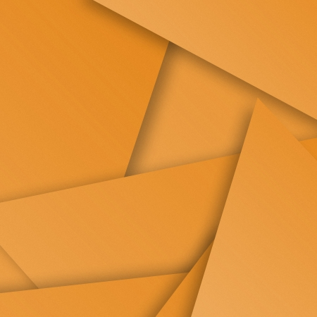 Orange background abstract design texture photo