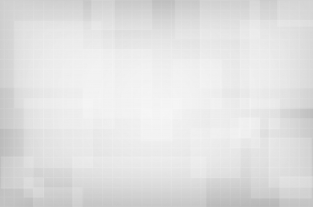 grid: white grey abstract background. High resolution color illustration. Stock Photo